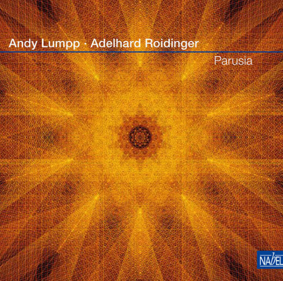 """Parusia""-Cover - Andy Lumpp (piano)