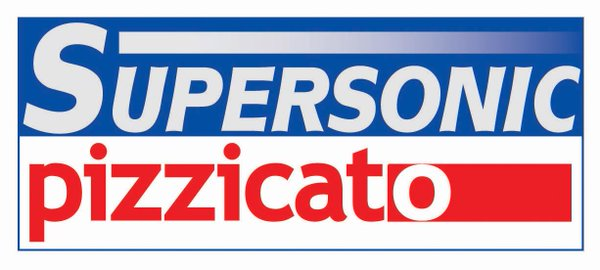 pizzicato supersonic award