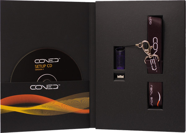 CONEQ Workshop Software MAC/WIN